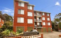 3/31-33 Oxley Avenue, Jannali NSW