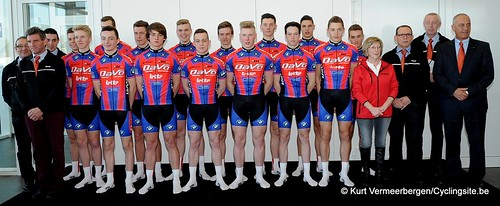 Davo Cycling Team 2015 (164)