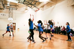 Grand Rapids Montessori Girls Basketball Game February 14, 2015 17 (stevendepolo) Tags: girls game basketball youth high union grand rapids montessori grps