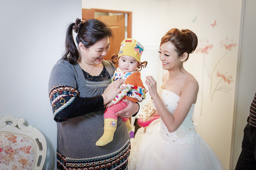 明政&安琳Wedding-138
