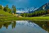 Nanga Parbat (bilalqasim) Tags: blue sky mountain reflection killer nangaparbat killermountain fairymeadows thekiller gilgitbaltistan