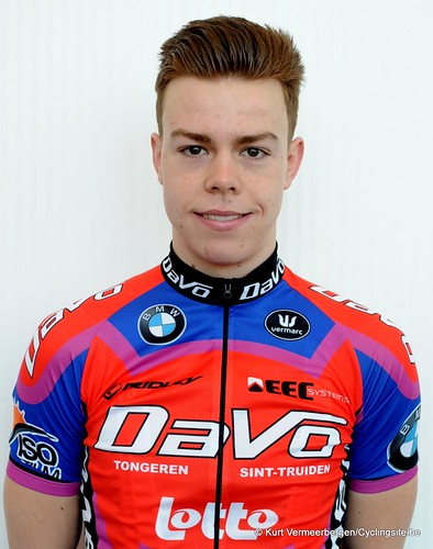 Davo Cycling Team 2015 (48)