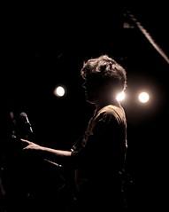 LIMQ - Ligue d'improvisation musicale de Qubec - Verts - Jaunes - 2 mai 2016 (eburriel) Tags: show light musician canada green yellow night jaune lumire femme may stjoseph vert mai improvisation qubec nuit homme musique cercle artiste 2016 ligue