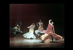 ss28-23 (ndpa / s. lundeen, archivist) Tags: show color film boston dance dancers dancing stage massachusetts nick performance slide dancer slideshow mass 1970s performers alvinailey dewolf early1970s nickdewolf photographbynickdewolf alvinaileydancers slideshow28