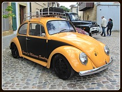 VW Beetle (v8dub) Tags: auto old classic car vw bug volkswagen schweiz switzerland automobile suisse beetle automotive voiture german cox oldtimer oldcar collector kfer coccinelle kever fusca aircooled wagen pkw klassik maggiolino bubbla auvernier worldcars