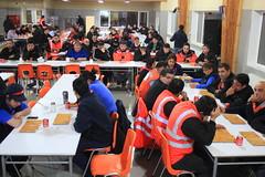 DPP_0026 (ClubMi) Tags: del la dia bingo isla por jornada jor jornadas trabajador riesco rehabilitacin clubminainvierno