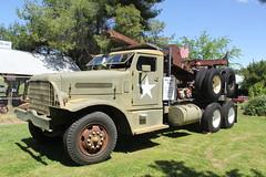 IMG_2772 (RyanP77) Tags: show california b white truck log model shiny trucker international chevy chrome r pete logger gmc peerless kw peterbilt ih kenworth cabover bullnose fruehauf