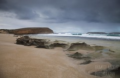 Shag cove, Lincoln National Park (Hamish Mckay) Tags: park sea beach beautiful port canon coast rocks cove south ngc australia national lincoln pt peninsula shag eyre leefilters