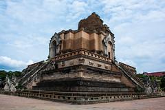 Chiang Mai (2) (thibaut.martinet) Tags: temple bangkok thailande boudha boudhiste tha