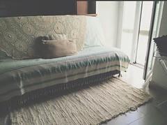 (Vallelitoral) Tags: house cute alfombra home vintage casa nice flickr interior decoration andalucia retro couch romantic rug hippie apartamento sof app tarifa hogar iphone decoracin flickraward iphonegraphy instagram
