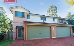 5/17 Metella Road, Toongabbie NSW