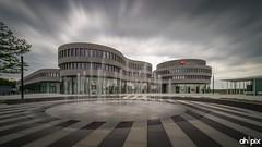 Leica Store Wetzlar, Germany (Springer@WW) Tags: leica architecture germany deutschland store europa europe hessen sony architektur wetzlar langzeitbelichtung alpha7 longeexposure