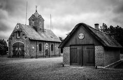 Rømø Brandværn (Santa Cruiser) Tags: station fire dänemark danmark feuerwache rømø röm friv brandværn