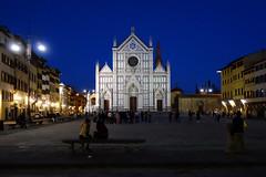 Florenz bei Nacht013 (Roman72) Tags: italien architecture stadt architektur firenze nightshots oldcity ville florenz nachtaufnahmen