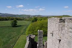 P9980590 (Patricia Cuni) Tags: castle scotland edinburgh escocia edimburgo castillo craigmillar