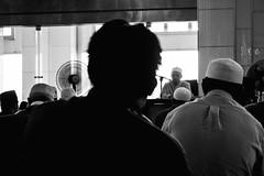 Masjid Tuanku Mizan Zainal Abidin, 03-06-2016