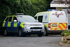 Police Scotland (sportpix99) Tags: sat