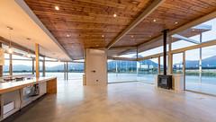4Y4A9713 (Joe de Villiers Architect) Tags: water concrete dam verandah beton stoep westerncape tulbagh oregonpine joedevilliersarchitect housebongideane obiekwamountains obiekwaberge