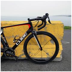 P1000266 (Gumundur Rbert) Tags: cycling iceland bikes panasonic micro reykjavk sland 43 1x1 gx80 gx85