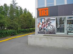 P1000089 (Gumundur Rbert) Tags: cycling iceland bikes panasonic micro reykjavk sland 43 1x1 gx80 gx85