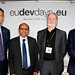 Panel members at Ending Hunger and Undernutrition: It Can Be Done Faster Conference