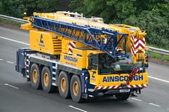 Ainscough crane (.....cowboybuilder.....) Tags: ainscough crane