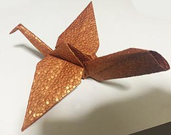 Test 3 (o'sorigami) Tags: art paper origami complex paperfolding folding