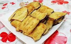 Come fare le Melenzane fritte asciutte e croccanti! (RicetteItalia) Tags: fritti ricette secondi melenzane