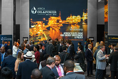 Africa-Oil-&-Power_venue-branding_HOTT3D_21 (HOTT3D Exhibition Stands - Cape Town) Tags: africaoilandpower2016 africabrandingcorporation hott3d hott3dimensionalmarketing thewestin capetown southafrica conference confex delegates exhibition branding sponsors wayfinding cad sketchup vray renders exhibit booth design graphics fabricprints tfsprints wallpaper fretcut diecutvinyl setdesign staging audiovisual customfurniture fabricatedlogo lightboxlogo tieredstage lectern podium backlitvisual billboard flashdisplay pillarbranding columnbranding literaturedisplay publicationsdispensing fulllaycarpets presslaunch backdrop interviewbackdrop tensionedfabric stretchedfabricprints foamexprints messebau ducosprayed rollpainted setflats spotlighting focusspots dinnerstyleseating aluminiumfabrication