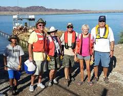 BLM 2016 Making a Difference National Volunteer Awards (mypubliclands) Tags: arizona volunteers communityservice partnership blm volunteerism bureauoflandmanagement mypubliclands blmarizona yourlands