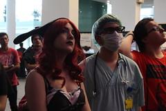 e-gameshow - 3.6.16 (Onur T.) Tags: turkey cosplay türkiye türkei ankara turchia etkinlik gamerconvention congresium oyuncubuluşması egameshow