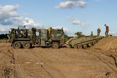 YBZ3300 en M113C&V