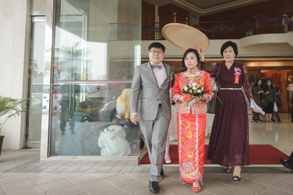 婚禮攝影-台南台南商務會館戶外婚禮-0029