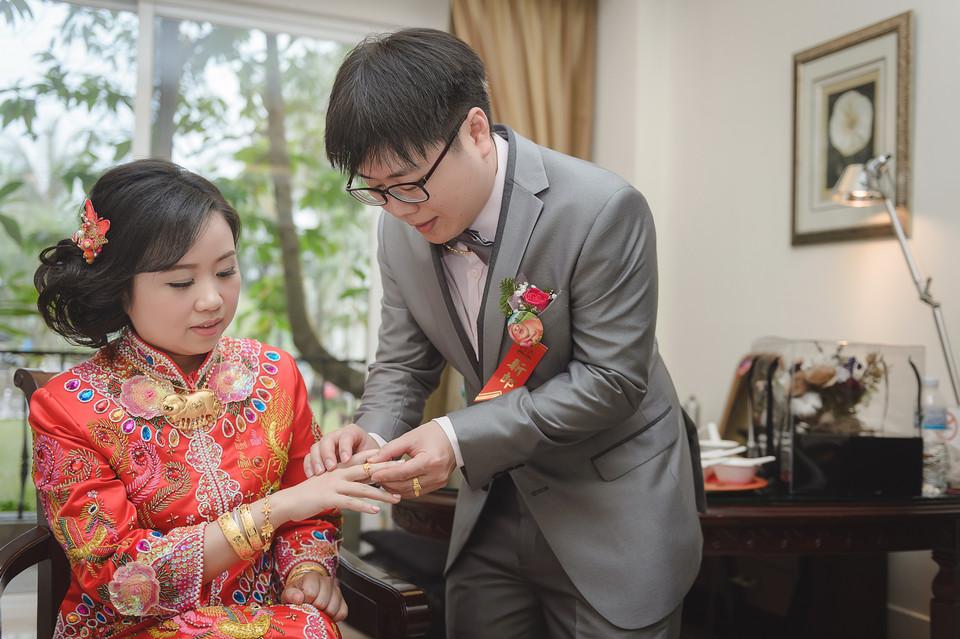 婚禮攝影-台南台南商務會館戶外婚禮-0027