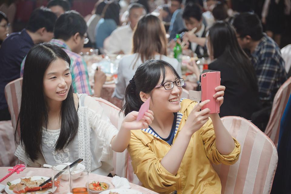 婚禮攝影-台南情定婚宴城堡永康館-53
