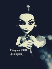 (Linayum) Tags: castafierce mh monsterhigh monster mattel doll dolls mueca muecas toys linayum