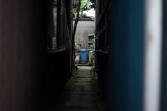 (noji-ichi) Tags: tokyo japan lane alley    fujifilm xt1 konicahexanonar50mmf17