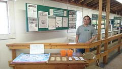 VTDNP at Vermont History Expo 2016 (VTDNP) Tags: history booth vermont expo newspapers exhibit vt 2016 tunbridgevt historyexpo vtdnp vermontdigitalnewspaperproject