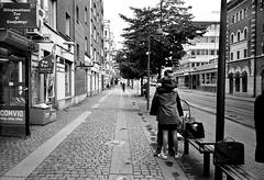 Morning (gborgskij) Tags: street analog mju olympus 11 d76 iso 400 14min