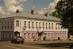 Navahrudak (Natali Antonovich) Tags: street history architecture belarus oldtown oldest oldworld oldtime novogrudok navahrudak motherlandbelarus