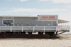 Ocean Eddie's, Virginia Beach, VA, October, 2015 (Norm Powell (napowell30d)) Tags: travel architecture landscape virginia landscapes fineart architectural oceaneddies virginiabeach atlanticocean quotidian