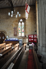 022-Chipping Norton Oxfordshire-021 (bwthornton) Tags: chippingnorton oxfordshire cotswoldchurches churches medieval architecture history travel kempe claytonandbell monuments brasses stainedglass baletomb cotswolds
