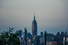 empire state building-1 (Visual Thinking (by Terry McKenna)) Tags: station hoboken lackawanna