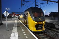 VIRM 8656 ([Publicer Transport] Ricardo Diepgrond) Tags: ns centrum vlissingen lelystad trein 2600 intercity dubbeldekker virm 8656 interregio materieel verlengd