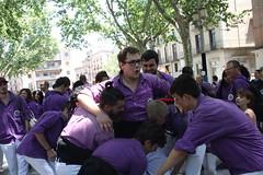 IMG_4649 (Colla Castellera de Figueres) Tags: de towers human sant pere castellers figueres pla pilars olot 2016 colla castells lestany xerrics actuacio gavarres castellera 2p5 7d7 5d7 3d7a esperxats picapolls