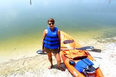 Kayaking Edward Medard Park (dixiestitch19) Tags: camping florida freshwater campgrounds edwardmedardpark