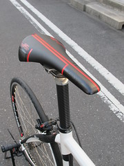 IMG_9390 (EastRiverCycles) Tags: road bike bicycle tokyo parts  hubs chrisking  2016 r45 bikeparts cinelli   handmadebicycle   eastrivercycles simworks     dtswissrr440 cinellispirit
