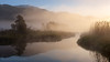 Riviersonderend River Misty Sunrise (Panorama Paul) Tags: mist snow mountains sunrise southafrica westerncape overberg greyton nikkorlenses nikfilters nikond800 wwwpaulbruinscoza paulbruinsphotography riviersonderendriver