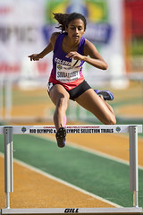 2016OlympicTrials(74) (Don Voaklander) Tags: woman canada man male men field hammer female race high athletics jump women long track edmonton run pole vault olympic olympics distance sprint hurdles trials discus shotput steeplechase hurdle universityofalberta voaklander tracktowncanada