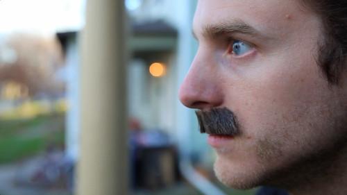 Evil Grin Gift Box Episode 8 - Tender Tides II: Best Mustache
